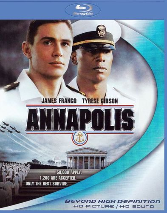 Annapolis [Blu-ray] [2006] 8133174