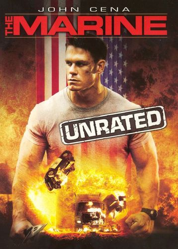The Marine [Unrated] [DVD] [2006] 8138053