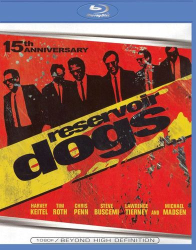 Reservoir Dogs [Blu-ray] [1992] 8138918