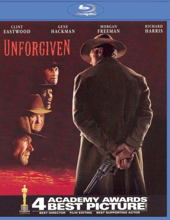 Unforgiven [Blu-ray] [1992] 8145296