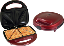 Better Chef Sandwich Grill Red 91575868M