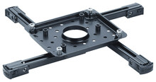 Chief Universal RPA Interface Bracket Black SLBU