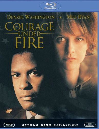 Courage Under Fire [Blu-ray] [1996] 8162007