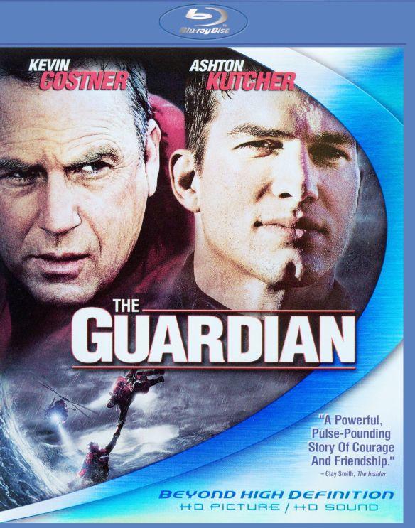 The Guardian [Blu-ray] [2006] 8180005