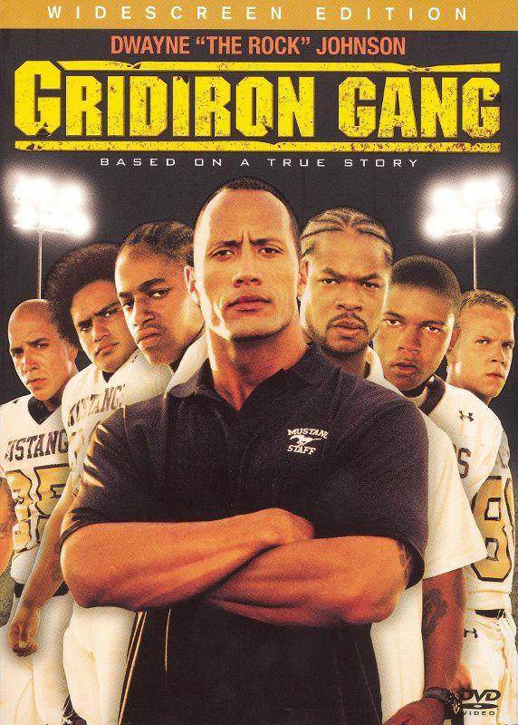 Gridiron Gang [WS] [DVD] [2006] 8184797