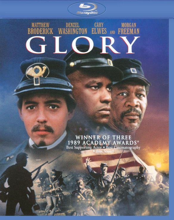 Glory [Blu-ray] [1989] 8188178