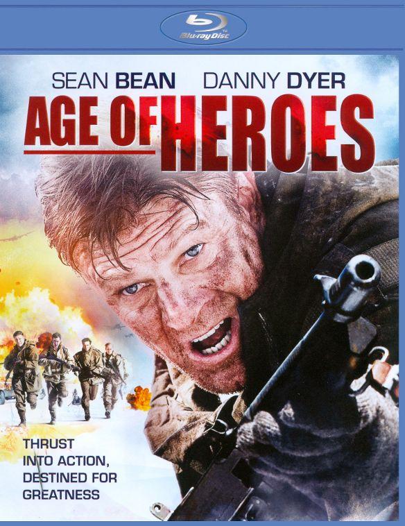 Age of Heroes [Blu-ray] [2010] 8191307