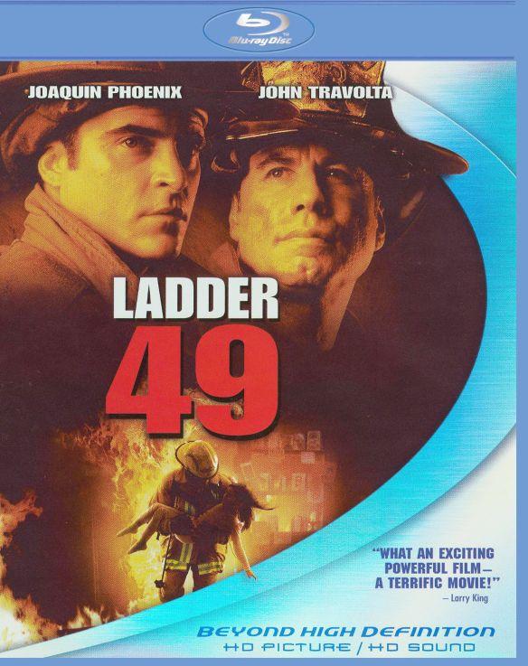 Ladder 49 [Blu-ray] [2004] 8205186