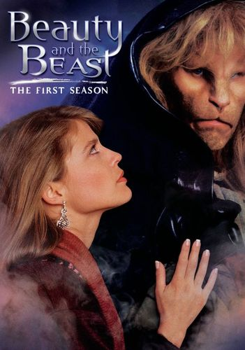 Beauty and the Beast: The Complete First Season [6 Discs] [DVD]