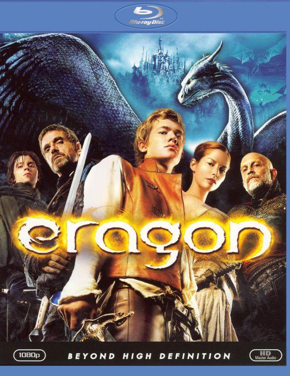 Eragon [Blu-ray] [2006] 8219616