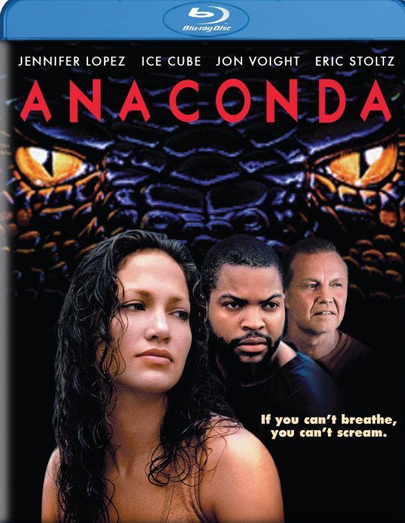 Anaconda [Blu-ray] [1997] 8228109