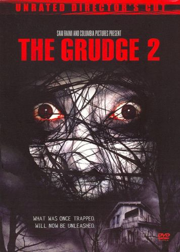 The Grudge 2 [Unrated Director's Cut] [DVD] [2006] 8234671