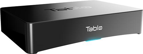 Tablo - 4-Tuner Digital...