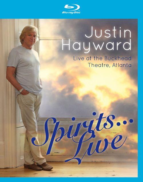 Spirits. Live at the Buckhead Theatre, Atlanta [Blu-Ray Disc] 8237728