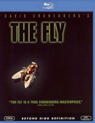 The Fly [Blu-ray] [1986] 8260302