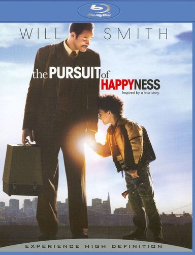 The Pursuit of Happyness [Blu-ray] [2006] 8263318