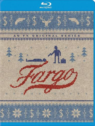 Fargo: Season One [3 Discs] [Blu-ray] 8267364