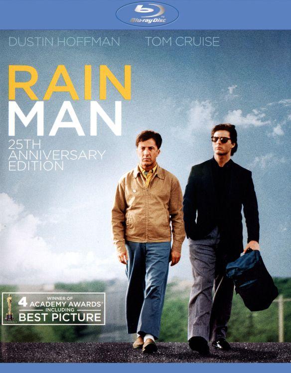 Rain Man [Blu-ray] [1988] 8267391