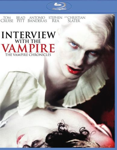 Interview With the Vampire [Blu-ray] [1994] 8267479
