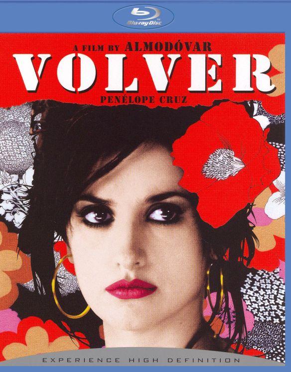 Volver [Blu-ray] [2006] 8274164
