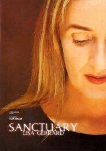Lisa Gerrard: Sanctuary [DVD] [2007] 8304863