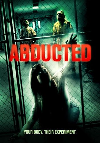 Abducted [DVD] [English] [2013] 8309063