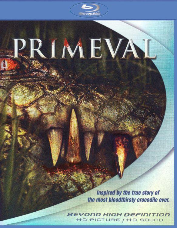 Primeval [Blu-ray] [2007] 8317555