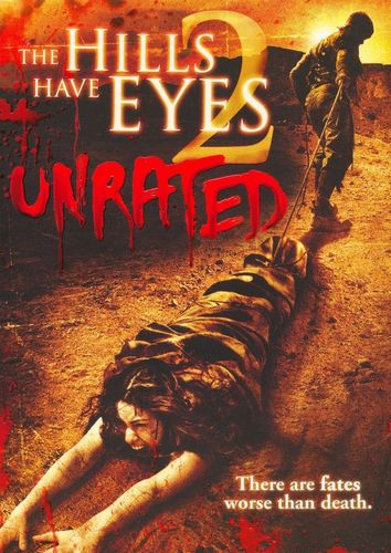The Hills Have Eyes 2 [WS] [Unrated] [DVD] [2007] 8332039