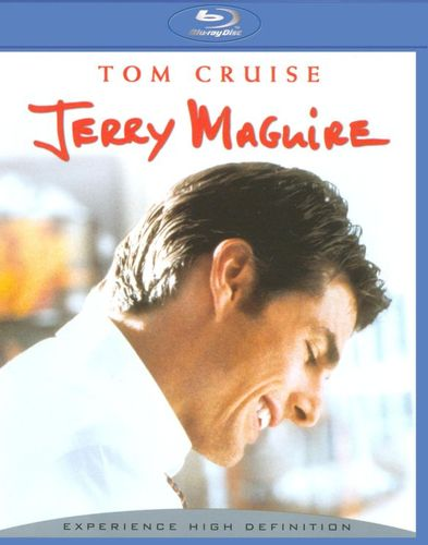 Jerry Maguire [Blu-ray] [1996] 8333289