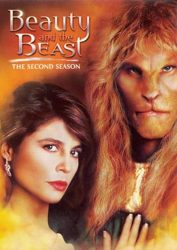 Beauty and the Beast: The Complete Second Season [6 Discs] [DVD]
