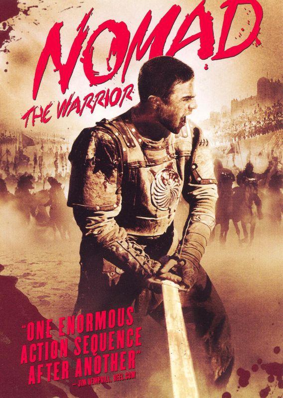 Nomad: The Warrior [DVD] [2006] 8367082