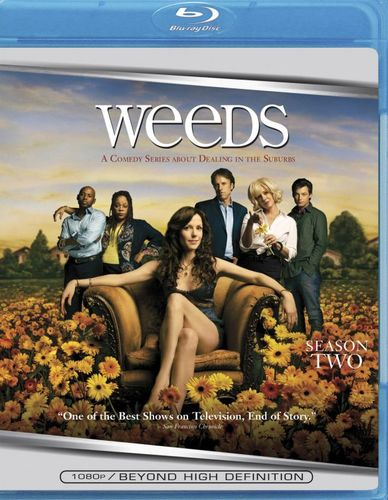 Weeds: Season 2 [2 Discs] [Blu-ray] 8367714