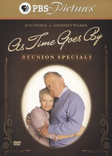 As Times Goes By: Reunion Specials [DVD] 8370018