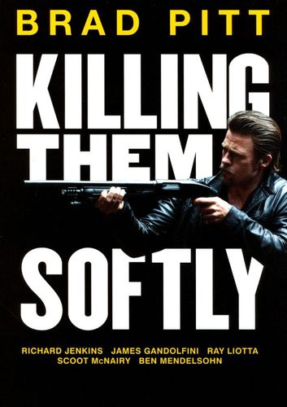 Killing Them Softly [DVD] [2012] 8374069