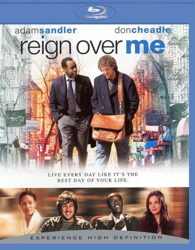 Reign Over Me [Blu-ray] [2007] 8375554