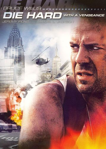 Die Hard with a Vengeance [DVD] [1995] 8375616