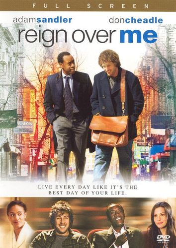 Reign Over Me [P & S] [DVD] [2007] 8375698