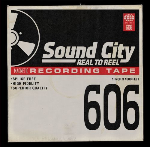 Sound City: Real to Reel [CD] 8410059