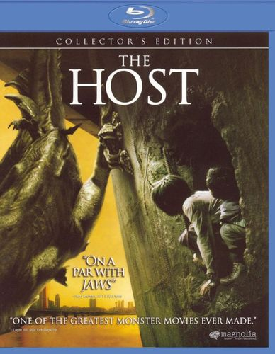 The Host [Blu-ray] [2006] 8412746