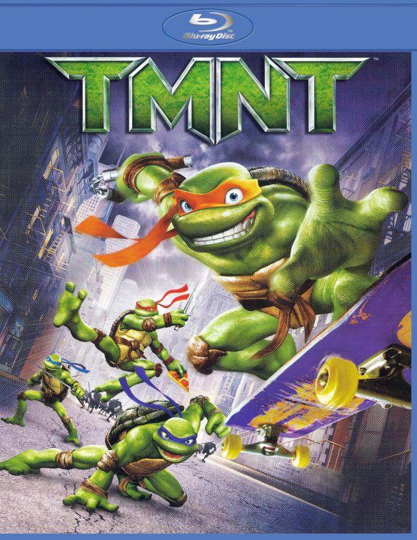 TMNT [Blu-ray] [2007] 8416412