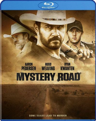 Mystery Road [Blu-ray] [2013] 8417042