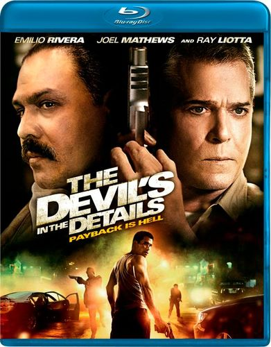 The Devil's in the Details [Blu-ray] [2012] 8428049
