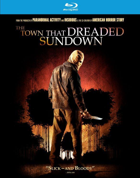 The Town That Dreaded Sundown [Blu-ray] [2014] 8432649
