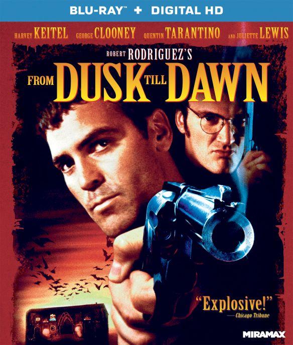 From Dusk Till Dawn [Blu-ray] [1996] 8434239