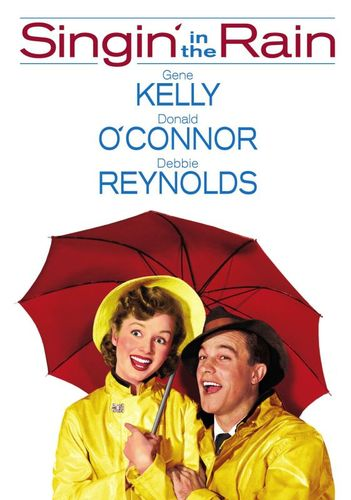 Singin' in the Rain [60th Anniversary Special Edition] [DVD] [1952] 8441746