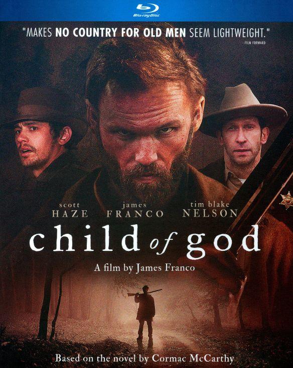Child of God [Blu-ray] [2013] 8447241