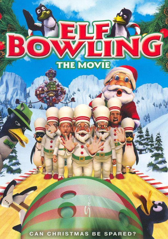 Elf Bowling: The Movie [DVD] [2006] 8447479