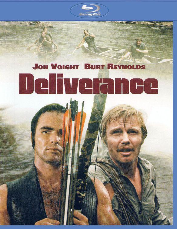 Deliverance [Blu-ray] [1972] 8447996