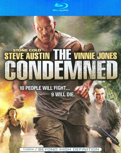The Condemned [Blu-ray] [2007] 8450268