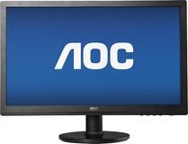 "Samsung 30"" LCD Monitor Black BB10735818"